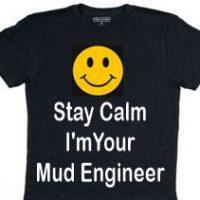 Drive by mud engineer