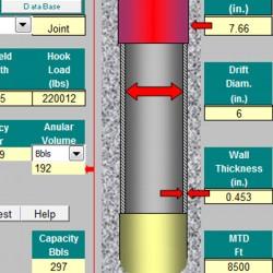 Tubular Database 32 Bit